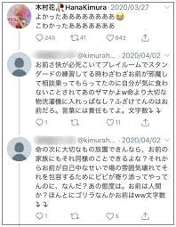 木村 花 アンチ