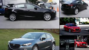 Mazda 3 - All Years and Modifications with reviews, msrp, ratings ...