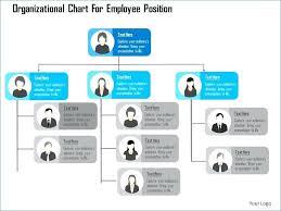 Organization Chart Ppt Free Download 51 Unusual Organisation Chart Ppt Download