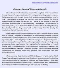 pharmacy school personal statement examples writing my personal statement personal statement pinterest