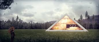Pyramid House Plans 6 Modern Pyramids That Show Timeless Geometry Is Here To Stay