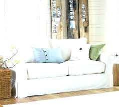 pottery barn couch slipcover pottery barn sofa slipcover sofas apartment size sofa exquisite sofa length wonderful
