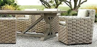 outdoor furniture restoration. Brilliant Furniture Restoration Hardware Patio Furniture Teak  Weathered Outdoor  To