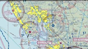how to read faa sectional charts reading sectional charts