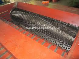 china plant shredder garden waste