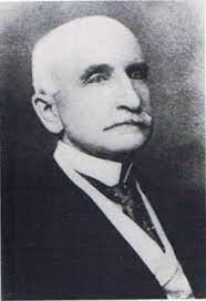 Daniel Crosby Greene