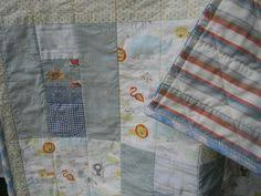 Baby and miniature/doll quilts for sale by Coastal Crow #babyquilt ... & Baby and miniature/doll quilts for sale by Coastal Crow #babyquilt  #miniaturequilt # Adamdwight.com