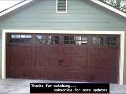 Collection Of Modern Garage Doors Openers Modern Insulated