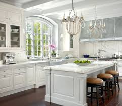 white kitchen chandelier modern french antique