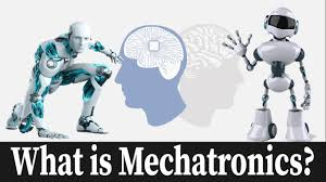 Mechatronics What Is Mechatronics The Very Basics In 7 Minutes Tutorial 1