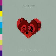 Street Lights Kanye 808s And Heartbreaks Kanye West December 13 2008