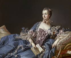 elite prostitutes in th century paris and the detectives who portrait of the marquise de pompadour circa 1750 1758