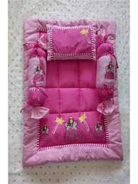 baby bed baby pink princess designed