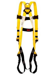 3m™ safelight fall protection harness 10910, universal size 1 ea Fall Protection Harness 3m(tm) safelight(tm) harness, fall protection 10910 fall protection harness diagram