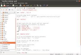 Top 10 gedit plugins for Programmers | SUDOBITS – Free and Open ...