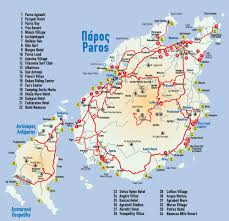 ride moto rental naoussa, paros, greece paros map Naoussa Greece Map Naoussa Greece Map #11 naoussa greece map