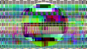 Television Test Pattern Cool Design Ideas
