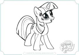 Coloring Pages Of My Little Pony Equestria Coloring Pages My Little