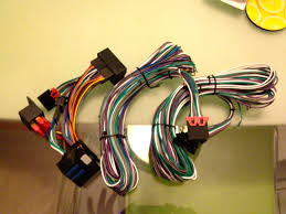technic pnp harness for basic radio new 40 shipped