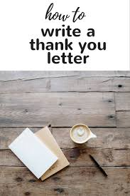 best ideas about thank you interview letter
