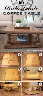 The most common farmhouse coffee table decor material is cotton. 25 Diy Farmhouse Coffee Table Ideas That Are Both Practical And Stylish The Trending House