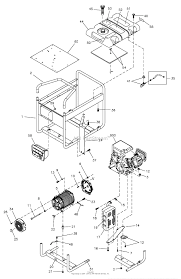 Briggs stratton parts diagram my wiring diagram