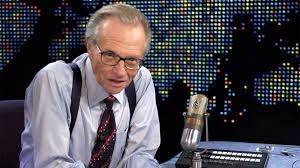 Larry king has died aged 87: Jixx6kttaj43om