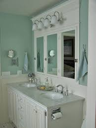 Splendid Design Large Medicine Cabinet Mirror Bathroom Remodelaholic How To  Install A Recessed With