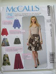 Mccalls Sewing Pattern Simple Design