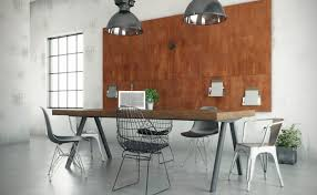 new trends in furniture. Trends Furniture Bun Design Week Industrial Style New In E