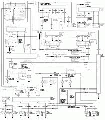 F wiring diagram ford steering column repair guides diagrams eb 1990 f150
