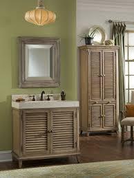Hampton Road Solid Hardwood Bath Vanity