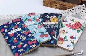 <b>1pcs</b>/<b>lot Lovely</b> Carrots <b>Kraft Paper</b> Diary A5 Notepad Planner ...