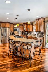 how to maintain granite countertops