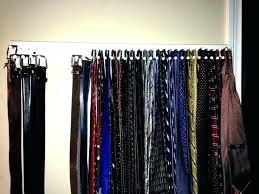 neck tie storage tie storage solutions neck tie storage neck tie storage fresh design closet tie