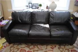 enchanting reupholster leather couch with fabric 81 in home how to