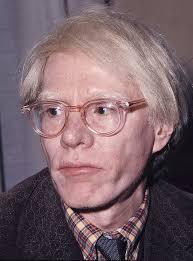 Birth Chart Andy Warhol Leo Zodiac Sign Astrology