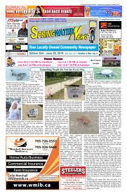 June 28 2018 ed 524 for web by Springwater News - issuu