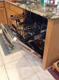 General Electric Dishwasher Troubleshooting Top 483 Reviews And Complaints About Ge Dishwashers Page 5