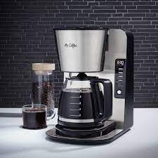 How much does the shipping cost for cleaning mr coffee maker? How To Turn Off The Flashing Clean Light On Mr Coffee Coffee Affection