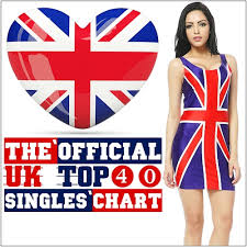 Chart Top 2017 Va The Official Uk Top 40 Singles Chart 29 September 2017