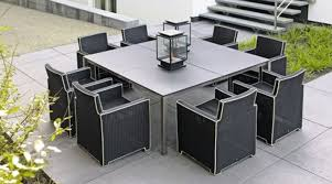 black and white outdoor wicker outdoor furniture design ideas black and white outdoor furniture