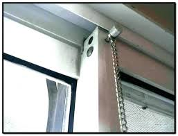 security bar for door homesingainfo