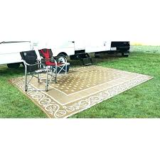 rv outdoor mat new outdoor rugs camping outdoor rugs door wedding camper patio mat flag awning