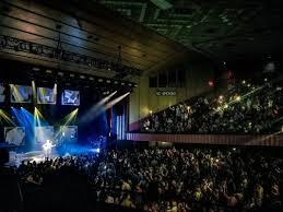 Brady Theater 105 W Brady St Tulsa Ok Performing Arts