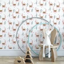 Behang Voor De Babykamer Babykamerinspiratie