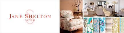 Jane Shelton Fabrics from Fabrics and Home