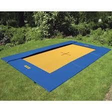 in ground trampoline. Eurotramp® Ground Trampoline In D