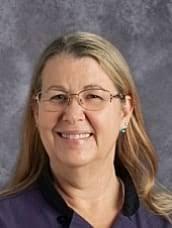 Debra Johnson – Ankeny Community School District