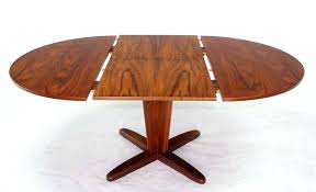 modern round extendable dining table round expandable dining